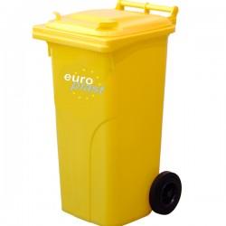 Пластмасова кофа 120 литра...