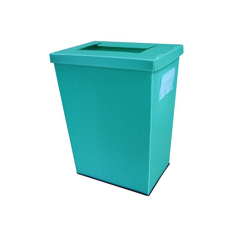 Кошове за разделно събиране на отпадъци 40 литра