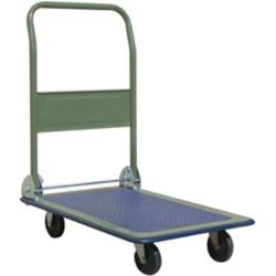 Платформена количка -...