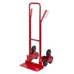 Транспортна количка за стълби