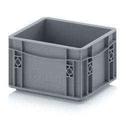 Пластмасова евро каса, AUER Packaging, 20 x 15 x 12 cm