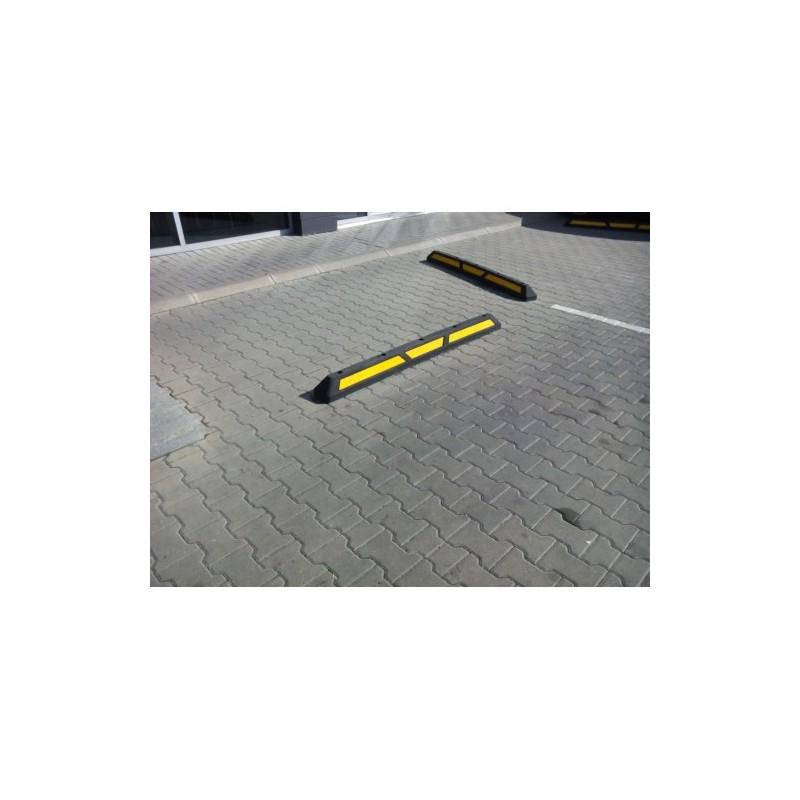 Паркинг стопер 1670 x 145 x 70 mm