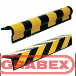 Протектор ъглов -  800 x 8 mm