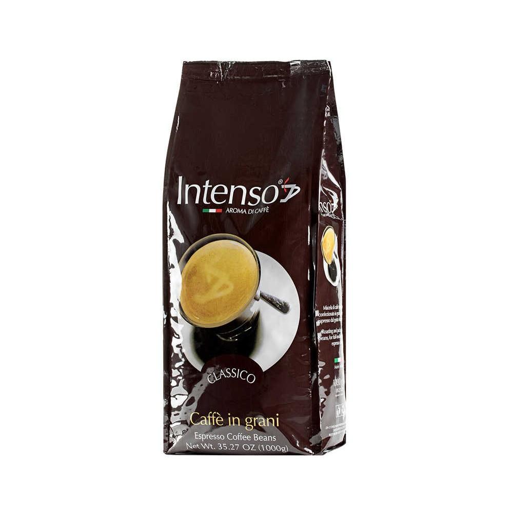 Кафе Intenso на зърна 1кг