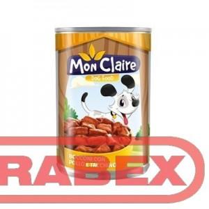 Храна за кучета MON CLAIRE - с пилешко и пуешко 0,405кг