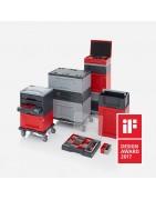 """Система за съхранение на инструменти """"System box"""""""