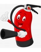 Пожарна безопасност Пожарогасители